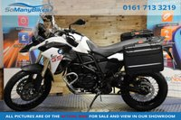 USED 2013 13 BMW F800GS F 800 GS ABS