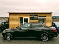 USED 2013 63 MERCEDES-BENZ E-CLASS 2.1 E250 CDI SE 4d AUTO 202 BHP ****FINANCE AVAILABLE **** £63 A WEEK