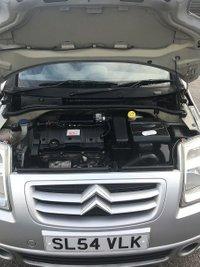 USED 2004 54 CITROEN C2 1.6 GT 16V 3d 108 BHP