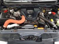 USED 2012 62 ISUZU D-MAX 2.5 UTAH D/C INT-COOLER TD 1d AUTO 164 BHP