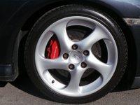 USED 2004 54 PORSCHE 911 3.6 996 Carrera 4S Cabriolet Tiptronic S AWD 2dr HARDTOP~SATNAV~ FEB 2020 MOT
