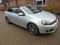 2012 VOLKSWAGEN GOLF 1.4 GT TSI 2d 159 BHP £8495.00