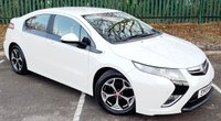 2013 VAUXHALL AMPERA 1.4 POSITIV 5d 150 BHP £8950.00