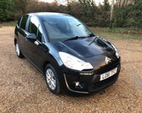 USED 2011 61 CITROEN C3 1.4 VTR PLUS 5d 72 BHP