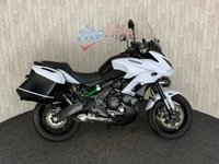 2016 KAWASAKI VERSYS 650 KLE 650 FGF ABS MODEL LOW MILEAGE 1 OWNER 2016 16  £5490.00