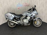 2007 HONDA CBF1000 CBF 1000 A-6 ABS MODEL FULL 12M  MOT LOW MILEAGE 2007 07   £3790.00