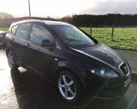 2007 SEAT ALTEA XL