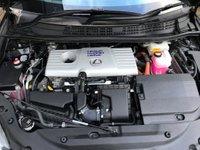 USED 2015 65 LEXUS CT 1.8 SE E-CVT 5dr £0TAX+LOW MILES+1OWNER+68.9MPG
