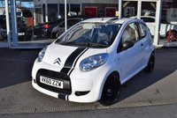 USED 2011 60 CITROEN C1 1.0 VTR 3d 68 BHP FINANCE TODAY WITH NO DEPOSIT