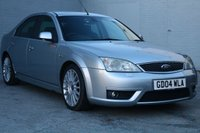 2004 FORD MONDEO 3.0 ST220 5d 226 BHP £1490.00
