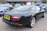 USED 2003 03 JAGUAR XK8 COUPE 4.0 V8 COUPE 2d 290 BHP