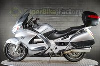 USED 2010 60 HONDA ST1300 PAN EUROPEAN ST 1300 A-9 GOOD & BAD CREDIT ACCEPTED, OVER 500+ BIKES IN STOCK