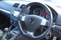 USED 2005 55 VOLKSWAGEN GOLF 3.2 R32 5d 250 BHP