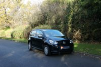 2016 VOLKSWAGEN UP 1.0 MOVE UP 5d AUTO 59 BHP £7990.00