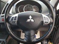 USED 2015 15 MITSUBISHI L200 2.5 DI-D 4X4 BARBARIAN LB DCB 1d 175 BHP