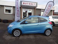 USED 2011 11 FORD KA 1.2 ZETEC 3DR 70 BHP+++£30 ROAD TAX+++ +++FEBRUARY SALE NOW ON+++