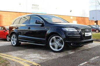 Used Audi Cars In Solihull From M Hasnain Co Ltd T A Motorserv Uk Cars