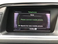 USED 2012 12 AUDI Q5 2.0 TDI QUATTRO S LINE PLUS 5d 168 BHP DIESEL/QUATTRO/LEATHER/XENON