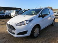 2014 FORD FIESTA 1.6 ECONETIC TDCI 95 BHP 19,940 MILES ONLY FULL HISTORY £6995.00
