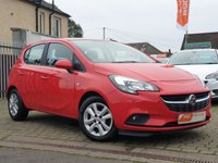 USED 2015 65 VAUXHALL CORSA 1.2 DESIGN CDTI ECOFLEX S/S 5d 94 BHP AS ALWAYS ALL CARS FROM EDINBURGH CAR STORE COME WITH 1 YEARS FULL MOT ,1 FULL RAC INSPECTION SERVICE AND 6 MONTH RAC WARRANTY INCLUDING  12 MONTHS RAC BREAKDOWN RECOVERY FREE OF CHARGE!  PLEASE VISIT OUR WEB SITE WWW.EDINBURGHCARSTORE.CO.UK FOR FULL HD VIDEO TO BOOK YOUR TEST DRIVE CALL US NOW ON 01314534363    PLEASE CALL IF YOU CANT SEE WHAT YOU ARE AFTER . WE WILL CHECK OUR OTHER BRANCHES FOR YOU . WE HAVE OVER 100 CARS IN GROUP STOCK