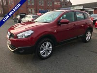 USED 2011 11 NISSAN QASHQAI 1.5 dCi Acenta 2WD 5dr 1.5 dCi Acenta 2WD 5dr