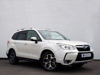 USED 2015 15 SUBARU FORESTER 2.0 I XT 5d AUTO 237 BHP Front & Rear PDC - Park Distance Control, Subaru Main Dealer Warranty......