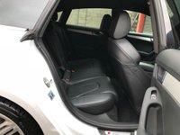 USED 2014 64 AUDI A5 3.0 SPORTBACK TDI QUATTRO S LINE 5d AUTO 245 BHP SAT NAV/NAPPA LEATHER/XENON