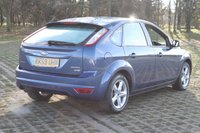 USED 2009 59 FORD FOCUS 1.6 ZETEC TDCI 5d 107 BHP