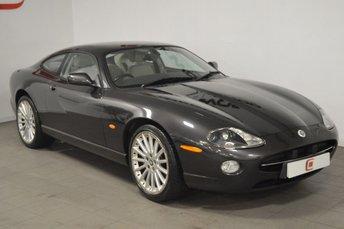 2005 JAGUAR XK8 4.2-S COUPE AUTO 292 BHP £10995.00