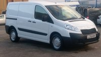 2016 PEUGEOT EXPERT 1.6 HDI 1000 L1H1 PROFESSIONAL 1d 90 BHP £300 CASH BACK IN DECEMBER!!! 1 OWNER F/S/H FREE 12 MONTHS WARRANTY COVER £9490.00