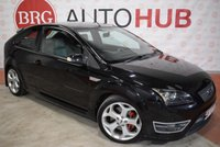 USED 2007 FORD FOCUS 2.5 ST-2 3d 225 BHP