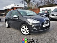 2011 CITROEN DS3 1.6 BLACK AND WHITE 3d 120 BHP £4895.00