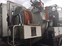 USED 2013 13 MERCEDES-BENZ ACTROS 11.9 2541L 1d AUTO 408 BHP