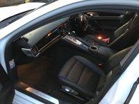 USED 2015 15 PORSCHE PANAMERA 3.0 D V6 TIPTRONIC 5d AUTO 300 BHP