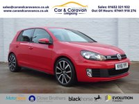 USED 2011 61 VOLKSWAGEN GOLF 2.0 GTD TDI 5d 170 BHP Full Service History Air Con Buy Now, Pay Later Finance!