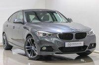 USED 2015 65 BMW 3 SERIES GRAN TURISMO 2.0 320D M SPORT GRAN TURISMO 5d AUTO 181 BHP