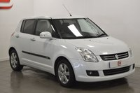 USED 2009 59 SUZUKI SWIFT 1.3 GL 5d 91 BHP LOW MILES + HISTORY + ONLY 2 OWNERS + BEST COLOUR