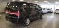 USED 2007 07 MITSUBISHI DELICA 2.4 D5 Auto. Beautiful newly imported family car 2WD SECURE YOURS WITH A DEPOSIT TODAY!