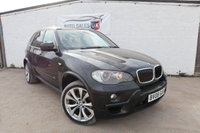 USED 2008 08 BMW X5 3.0 D M SPORT 5d AUTO 232 BHP The Car Finance Specialist
