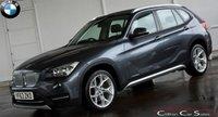 2013 BMW X1 2.0d X-DRIVE X-LINE 5 DOOR AUTO 181 BHP £SOLD