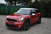USED 2013 13 MINI COOPER 1.6 COOPER S 3d AUTO 184 BHP