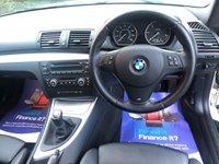 USED 2009 BMW 1 SERIES 2.0 120D M SPORT 2d 175 BHP