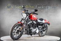 USED 2017 67 HARLEY-DAVIDSON SPORTSTER - USED MOTORBIKE, NATIONWIDE DELIVERY. GOOD & BAD CREDIT ACCEPTED, OVER 600+ BIKES IN STOCK