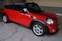 USED 2010 60 MINI CONVERTIBLE 1.6 COOPER D 2d Diesel Rare Diesel Mini convertible!