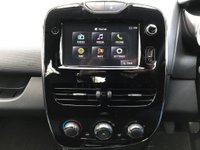 USED 2014 14 RENAULT CLIO 1.5 dCi ENERGY Dynamique MediaNav (s/s) 5dr £0 TAX 1OWNER+SAT NAV+883 MPG