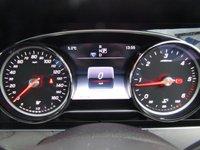USED 2016 16 MERCEDES-BENZ E CLASS 2.0 E 220 D AMG LINE 4d AUTO 192 BHP