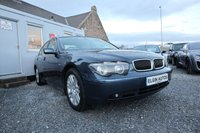 USED 2002 52 BMW 7 SERIES 735i 3.6 V8 Auto 4dr ( 272 bhp ) Only 2 Previous Owners Low Mileage Very Rare Example V8 Long MOT November 2019