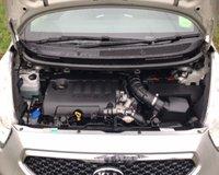 USED 2012 62 KIA VENGA 1.4 CRDI 1 5d 89 BHP AMAZING FUEL ECONOMY: