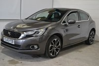 2016 DS DS 4