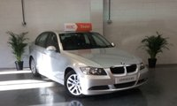 USED 2006 06 BMW 3 SERIES 2.0 318I SE 4d 128 BHP